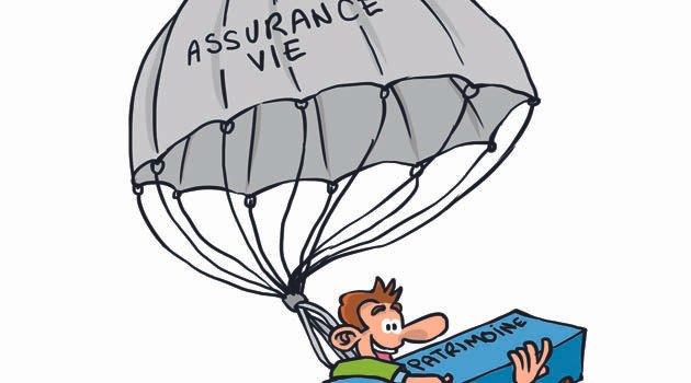 Assurance-vie : l'épargne prend de la hauteur !