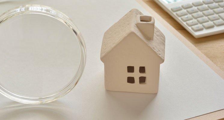 Diagnostics - Check up complet de votre bien immobilier
