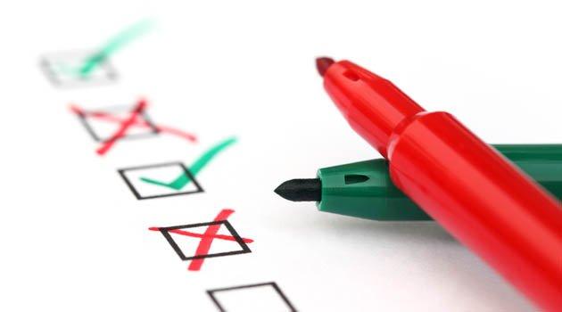 La check-list indispensable pour choisir un constructeur
