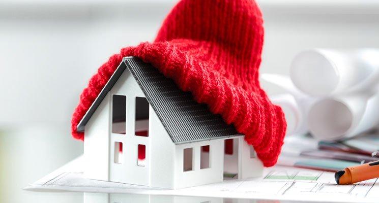 Isolation - Votre maison à l'abri en toutes saisons