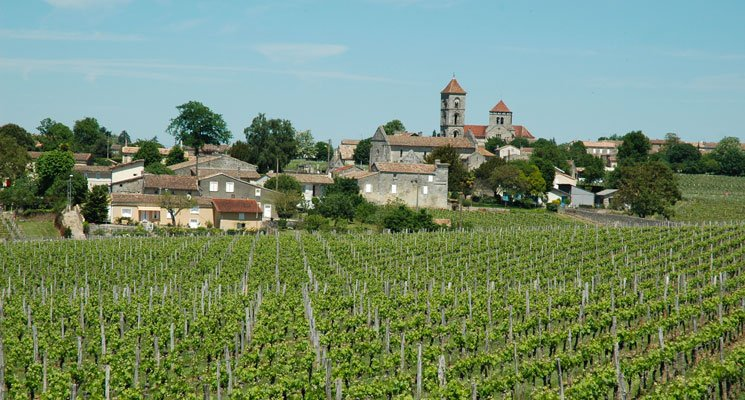 Nord Gironde et Libournais - À la conquête du nord-est !