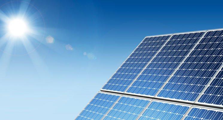 Énergie solaire - Tombez dans le panneau !