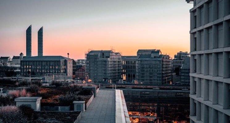 Comment se porte le marché de l'immobilier neuf à Bordeaux et sa métropole ?