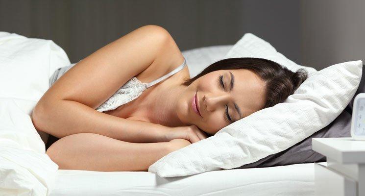 Literie - Votre sommeil n'a pas de prix