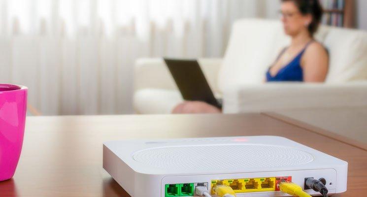 Le raccordement à Internet pour les logements neufs