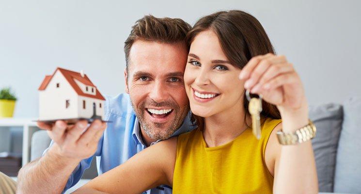 Bienvenue chez vous - Avec l'accession sociale à la propriété