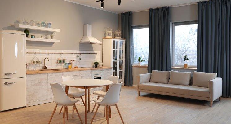 Louer en meublé non professionnel - Un investissement confortable