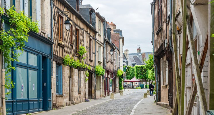 Énergie'nov - Bourges rénove et innove
