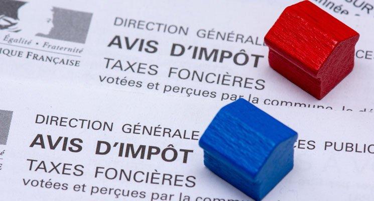 Taxe foncière - Faites le bon calcul en tant que propriétaire
