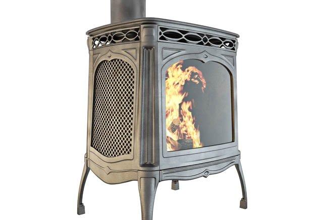 Poêles & cheminées : tout feu, tout flamme
