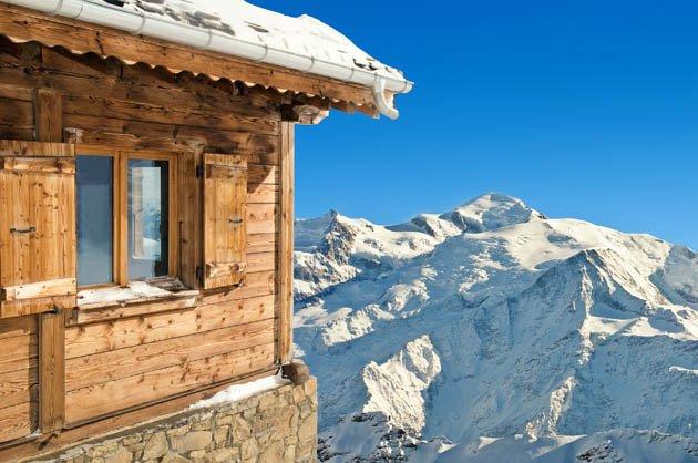 Acheter à la montagne : bonne ou mauvaise idée ?