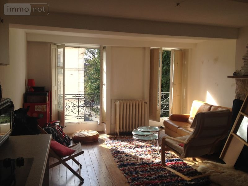 achat appartement a vendre dijon 21000 c te d 39 or 38 m2 2. Black Bedroom Furniture Sets. Home Design Ideas