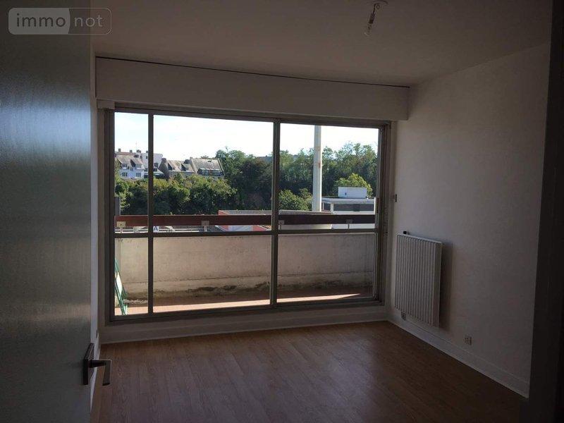 appartement vendre saint brieuc 22000 c tes d 39 armor 4 pi ces 133 m2 151960 euros. Black Bedroom Furniture Sets. Home Design Ideas