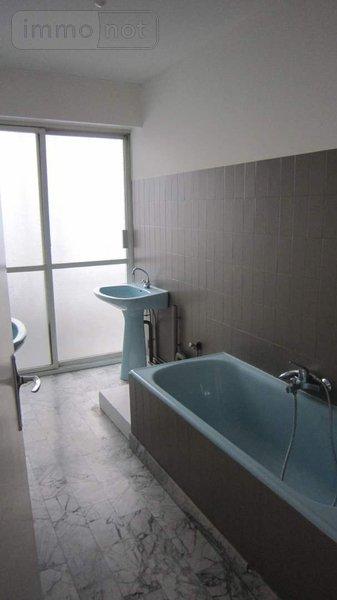 Achat Appartement Saint Brieuc