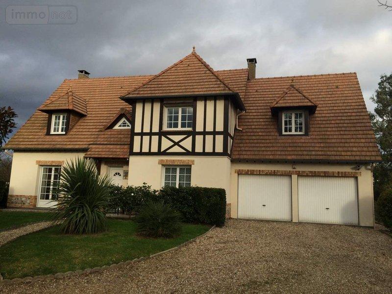achat maison a vendre pont audemer 27500 eure 145 m2 7 pi ces 250000 euros. Black Bedroom Furniture Sets. Home Design Ideas