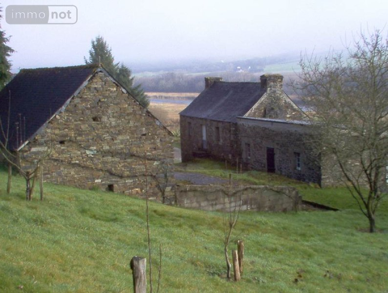 Achat maison a vendre din ault 29150 finist re 68310 euros for Achat maison finistere