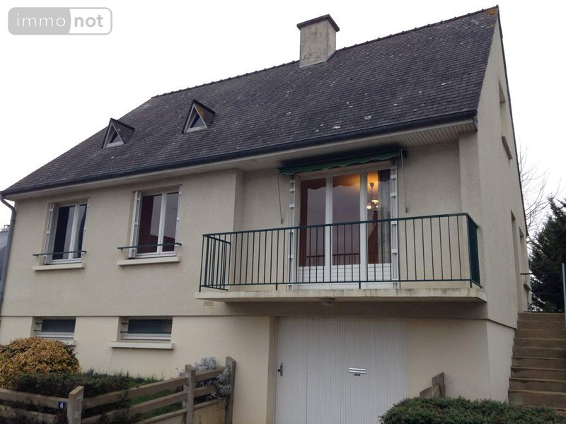 achat maison a vendre cintr 35310 ille et vilaine 104 m2 5 pi ces 203580 euros. Black Bedroom Furniture Sets. Home Design Ideas