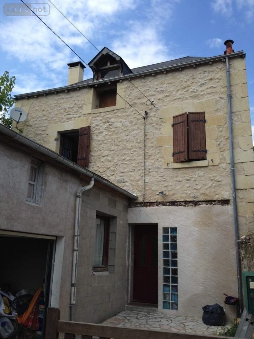 maison vendre azay le rideau 37190 indre et loire 4 pi ces 73 m2 96460 euros. Black Bedroom Furniture Sets. Home Design Ideas
