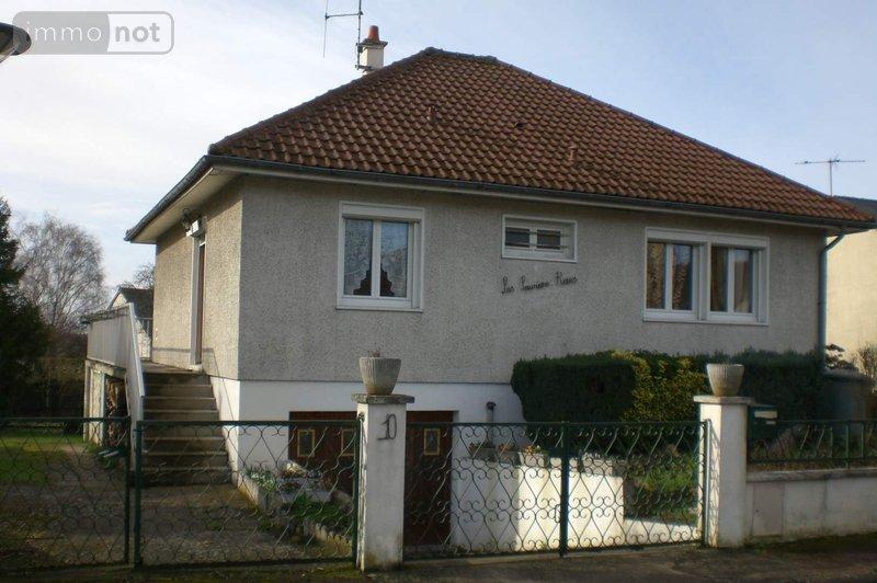 achat maison a vendre azay le rideau 37190 indre et loire 85 m2 3 pi ces 60000 euros. Black Bedroom Furniture Sets. Home Design Ideas