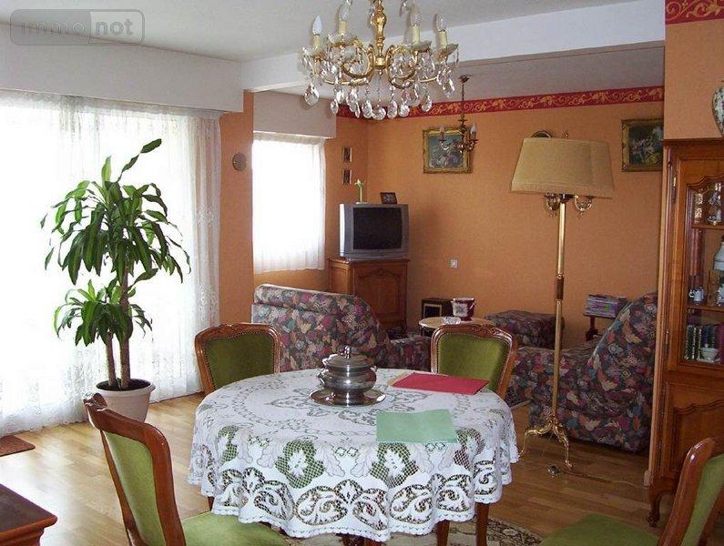 achat appartement a vendre dax 40100 landes 80 m2 3 pi ces 161324 euros. Black Bedroom Furniture Sets. Home Design Ideas