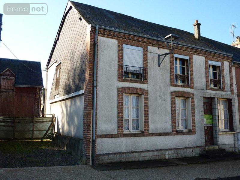Achat maison a vendre boursay 41270 loir et cher 108 m2 8 pi ces 53000 euros - Maison a vendre 77 pas cher ...