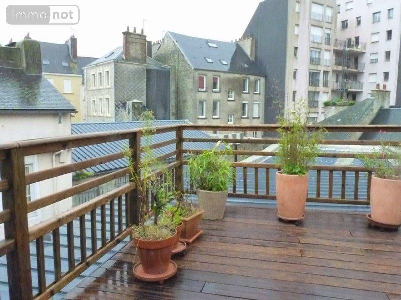 achat maison a vendre cherbourg en cotentin 50100 manche 195 m2 7 pi ces 332000 euros. Black Bedroom Furniture Sets. Home Design Ideas