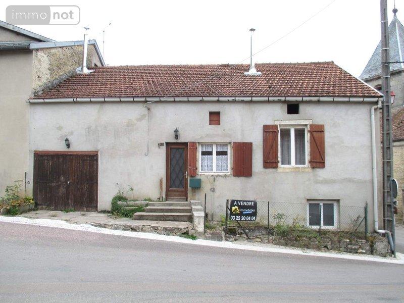 95a62f43ddce84 Maison à vendre Vitry-lès-Nogent 52800 Haute-Marne - 5 pièces 77 m2 ...