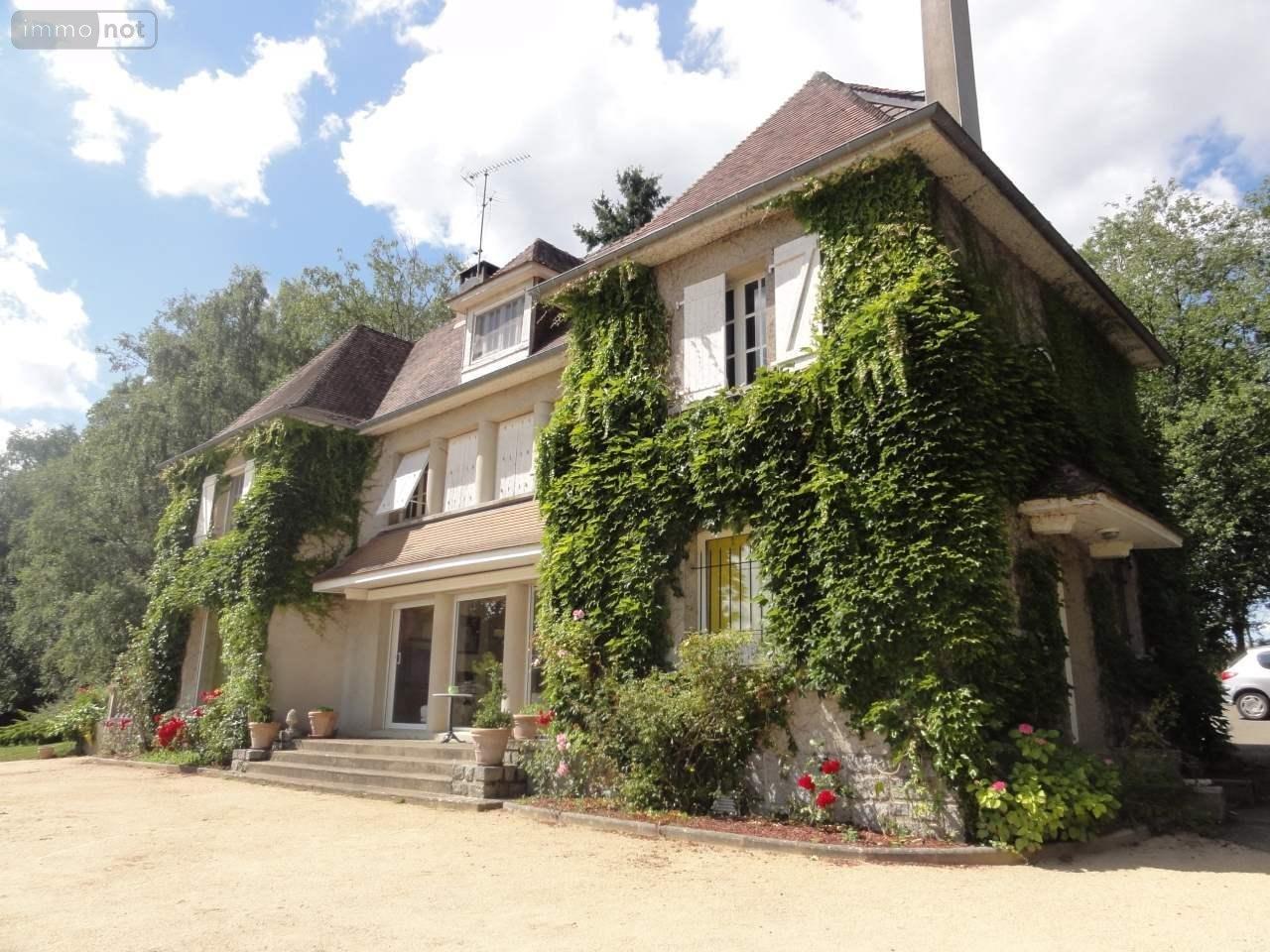 achat maison a vendre olivet 53410 mayenne 220 m2 8