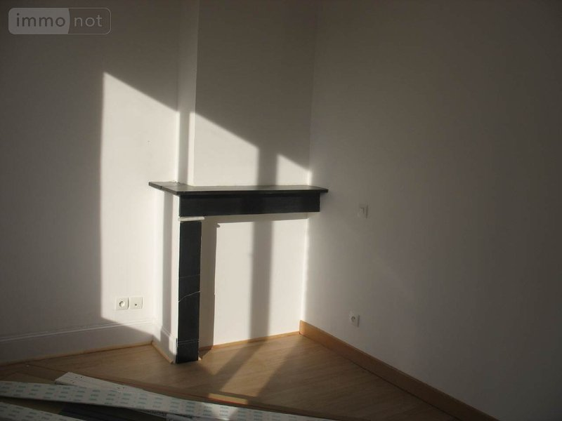 Appartement A Louer A Cambrai