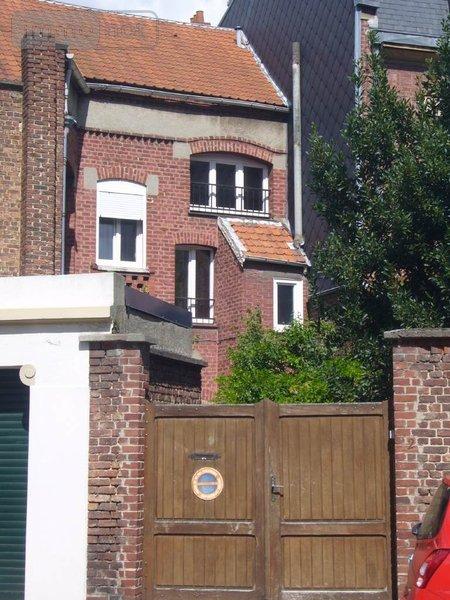Location maison cambrai 59400 nord 74 m2 4 pi ces 590 euros - Location maison cambrai ...