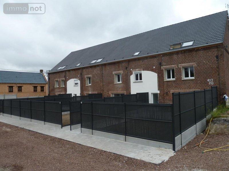 Location maison cambrai 59400 nord 72 m2 3 pi ces 710 euros - Location maison cambrai ...