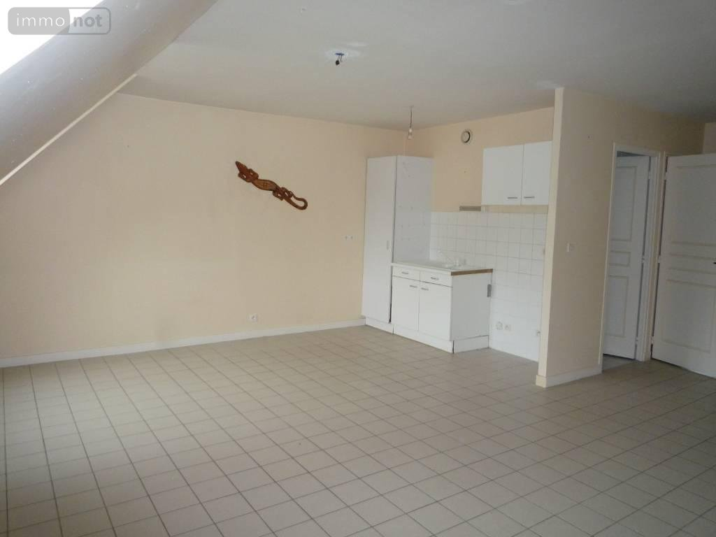 Location Appartement Sarthe