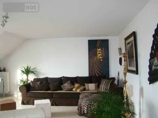 appartement vendre vannes 56000 morbihan 5 pi ces 90 m2 274172 euros. Black Bedroom Furniture Sets. Home Design Ideas