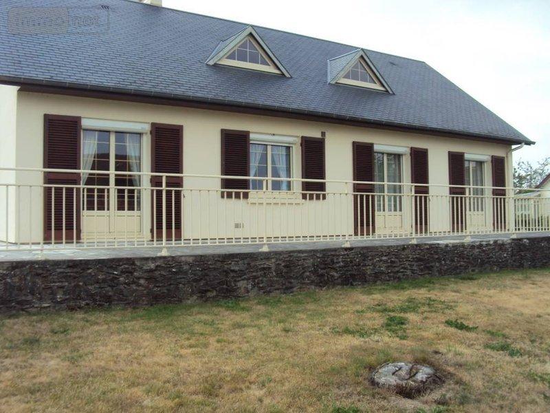 Achat maison a vendre agneaux 50180 manche 136 m2 5 for Achat maison individuelle 77