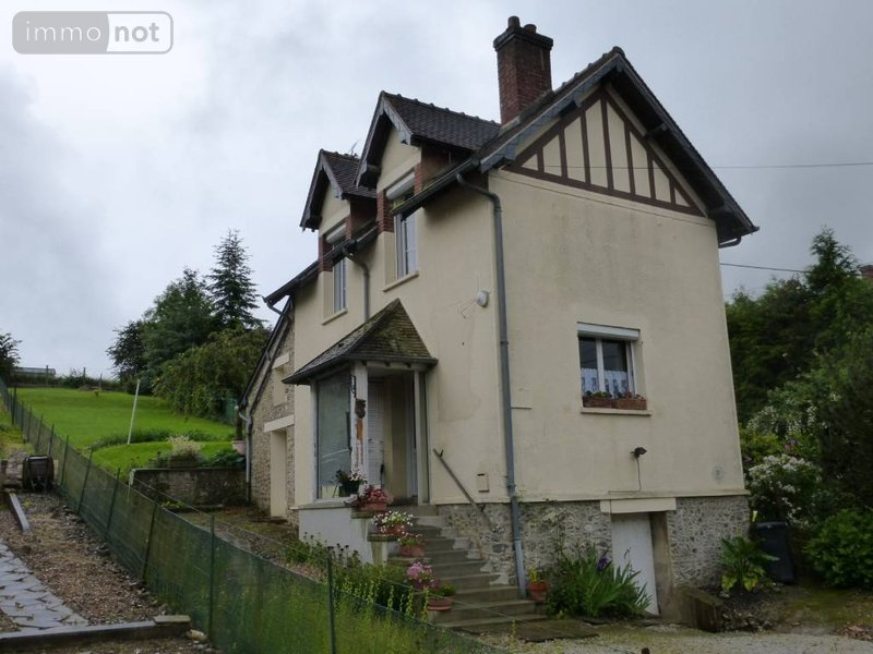 achat maison a vendre l 39 aigle 61300 orne 62 m2 3 pi ces 84800 euros. Black Bedroom Furniture Sets. Home Design Ideas