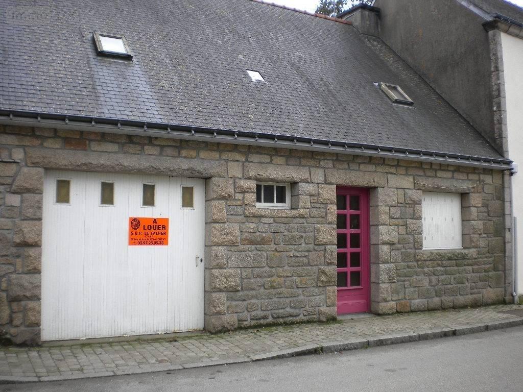 Achat maison a vendre pontivy 56300 morbihan 92 m2 5 for Achat maison 92