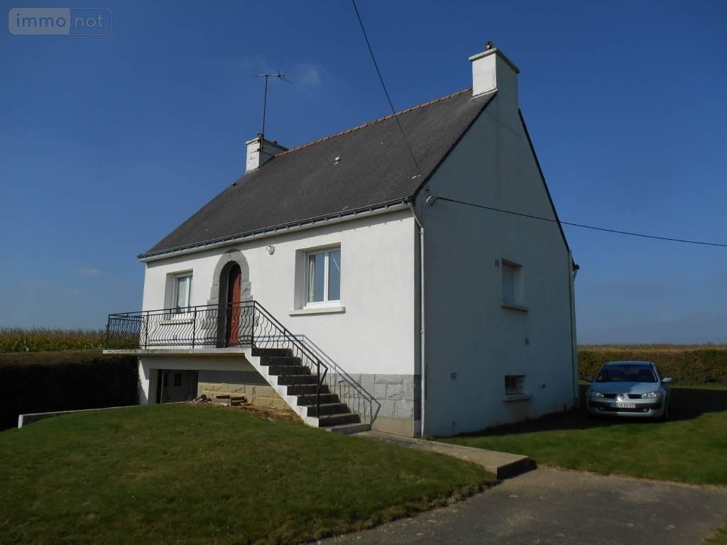 Achat maison a vendre kerfourn 56920 morbihan 68 m2 4 for Achat maison 68