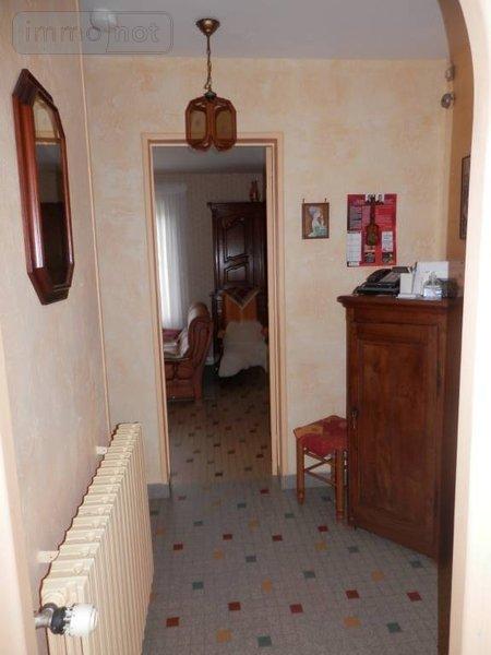 Achat maison a vendre bois arnault 27250 eure 84 m2 6 for Achat maison bois