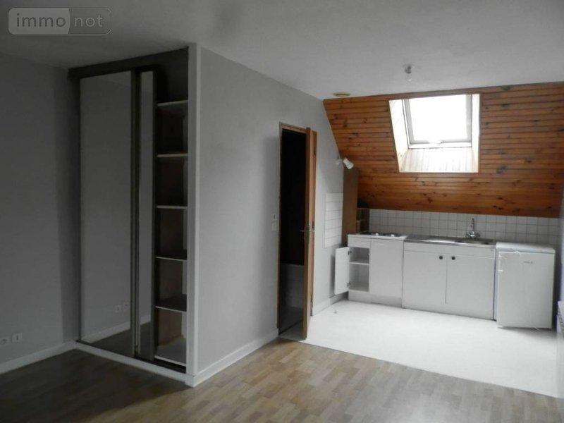 achat appartement a vendre br al sous montfort 35310 ille et vilaine 19 m2 1 pi ce 44500 euros. Black Bedroom Furniture Sets. Home Design Ideas