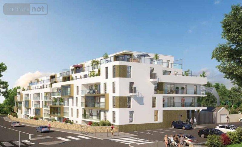 appartement vendre rennes 35000 ille et vilaine 4 pi ces 85 m2 338000 euros. Black Bedroom Furniture Sets. Home Design Ideas
