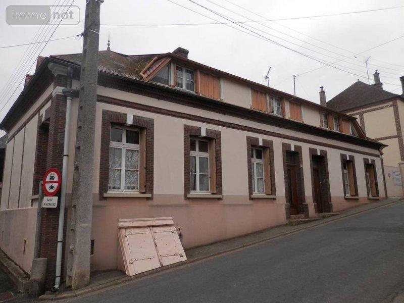 Achat maison a vendre la neuve lyre 27330 eure 216 m2 8 for Maison neuve pour 80000 euros