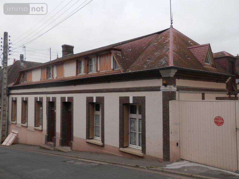 Achat maison a vendre la neuve lyre 27330 eure 216 m2 8 for Achat maison neuve 13