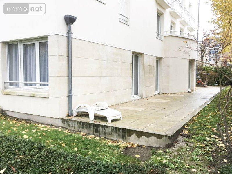 Achat appartement a vendre reims 51100 marne 143 m2 6 - Appartement reims achat ...