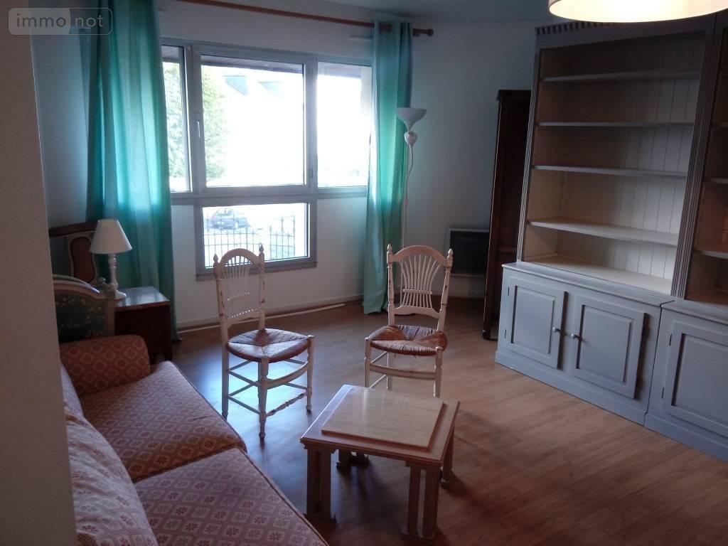 Achat appartement a vendre vannes 56000 morbihan 54 m2 2 pi ces 150722 euros - Appartement a vendre vannes port ...