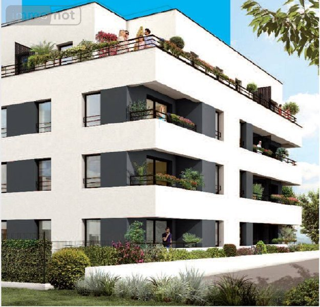 Appartement Neuf Chatillon