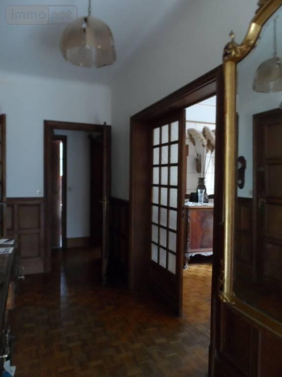 achat maison a vendre lorient 56100 morbihan 211 m2 9. Black Bedroom Furniture Sets. Home Design Ideas
