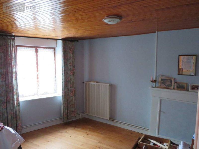 achat maison a vendre feuguerolles bully 14320 calvados 95 m2 5 pi ces 190800 euros. Black Bedroom Furniture Sets. Home Design Ideas