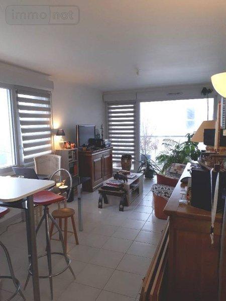 achat appartement a vendre le havre 76620 seine maritime 63 m2 3 pi ces 160000 euros. Black Bedroom Furniture Sets. Home Design Ideas