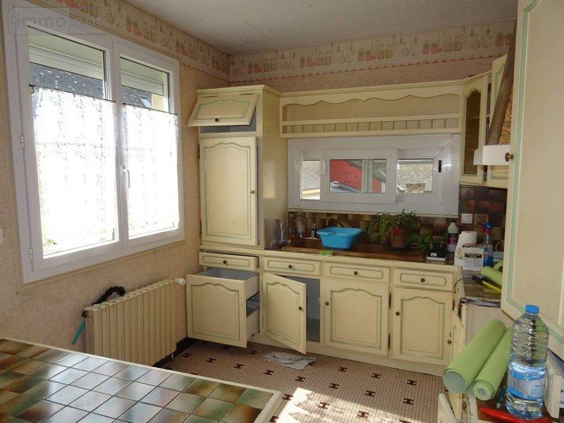 achat maison a vendre br al sous montfort 35310 ille et vilaine 96 m2 4 pi ces 193325 euros. Black Bedroom Furniture Sets. Home Design Ideas