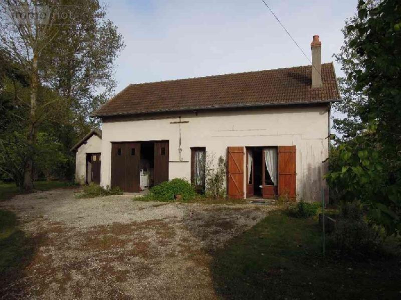 achat maison a vendre saint maur 18270 cher 63 m2 2